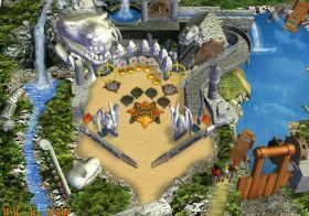 3D Ultra Pinball 3: Lost Continent