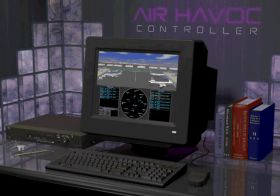 Air Havoc Controller
