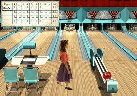 Alley 19 Bowling