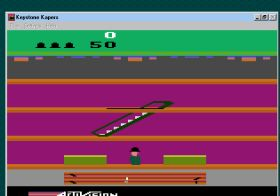 Atari 2600 Action Pack 2 for Windows'95