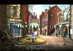 Broken Sword 2: Smoking Mirror