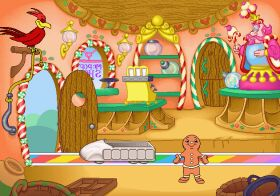Candy Land adventures