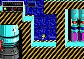 Commander Keen 5: Armageddon Machine