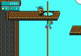 Commander Keen 7: Keen Dreams