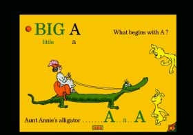 Di.Seuss's ABC