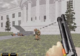 Duke Nukem 3D: Duke It Out in D.C