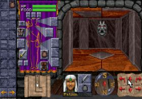 Dungeon Hack: Forgotten Realms