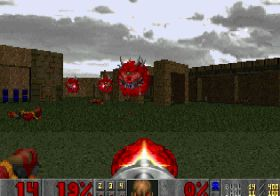 Final DOOM: Plutonia Experiment