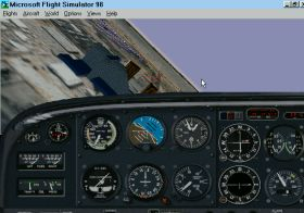 Flight Simulator '98