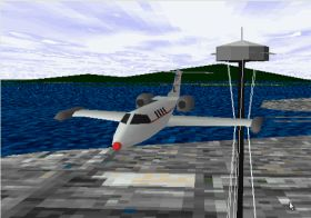 Flight Simulator 5.1
