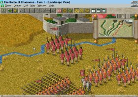 Great Battles of Alexander
