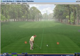 Jack Nicklaus Golf 4