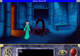 King's Quest 7