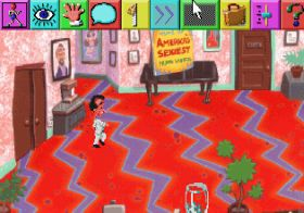 Leisure Suit Larry 5: Does A Little