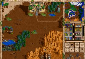Heroes Of Might & Magic 2: The Succession War