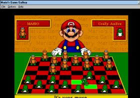 Mario's Game Gallery for Windows