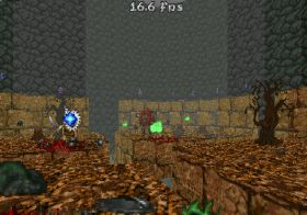 Hexen for Windows'95